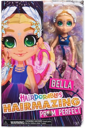 Hairdorables Hairmazing Fashion Doll Series 2 - Bella