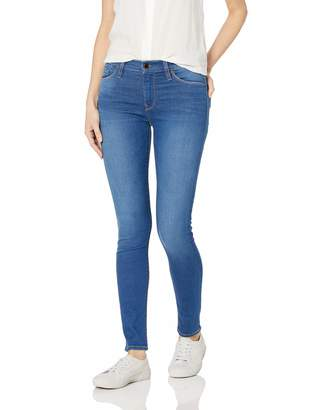 Hudson Jeans Women's NICO Midrise Skinny Ankle 5 Pocket Jean
