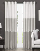 Home Outfitters Chateau Two-Pack Window Curtains