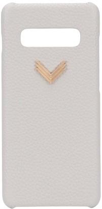 Manokhi x Velante Samsung S10 Plus case