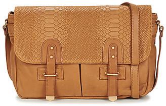 Sabrina VERONICA women's Shoulder Bag in Brown
