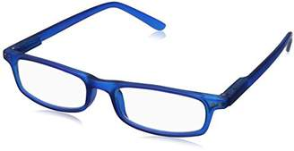 Peepers Unisex-Adult Style Eight 373100 Rectangular Reading Glasses
