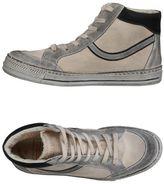 D'Acquasparta High-tops & sneakers