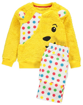 George Children in Need Pudsey Pyjamas
