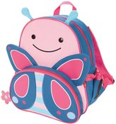 Skip Hop Zoo Little Kid's Backpack - Unicorn