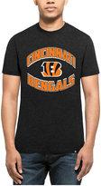 '47 Men's Cincinnati Bengals Encircled Club T-Shirt