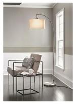 Threshold Arc Floor Lamp (Includes CFL Bulb)