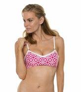 Laundry by Shelli Segal Seville Underwire Bralette Bikini Top 8114277
