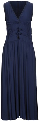 Sportmax Code Long dresses