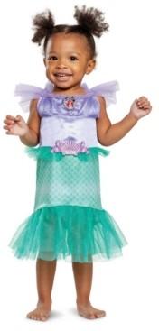 BuySeasons Disney Princess Ariel Big Girls Costume