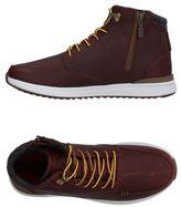 Reef High-tops & sneakers