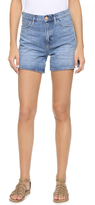 MiH Jeans Jeanne Shorts