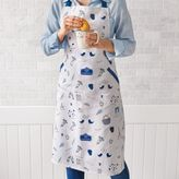 Sur La Table Parisian Icons Kitchen Apron