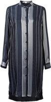 Stella McCartney striped short dress
