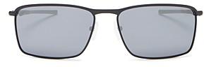 Oakley Men's Conductor 6 Square Sunglasses, 60mm