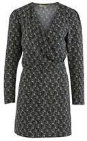 Vanessa Bruno Printed Nehila short dress