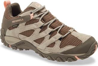 Merrell Alverstone Waterproof Sneaker