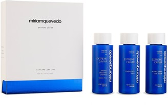 Miriam Quevedo Extreme Caviar Intensive Anti-Aging Hair Care Set