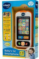 Vtech Baby'S First Smart Phone