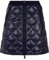 Moncler Quilted Skirt