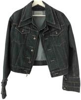 Viktor & Rolf Blue Denim - Jeans Jacket for Women