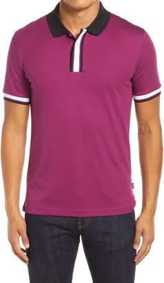 HUGO BOSS Phillipson Polo Shirt
