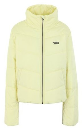 Vans Synthetic Down Jacket