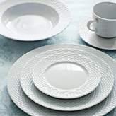 Pillivuyt Basketweave Dinnerware Place Settings