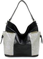Scarleton Chic Hobo Bag H169507