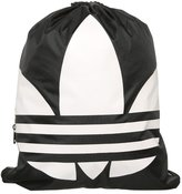 Adidas Originals Trefoil Rucksack Black/white