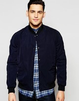 Ps By Paul Smith Paul Smith Jeans Bomber Jacket
