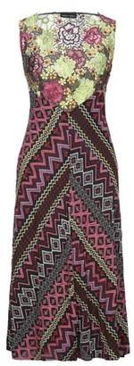 MARIELLA ARDUINI 3/4 length dress