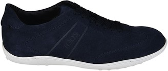 Tod's Logo Low-Top Sneakers