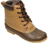 Superior Boot Co. 5-Eye Duck (Women's)