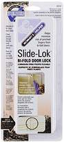 Mommys Helper Mommy's Helper Slide-Lok Bi-Fold Door Lock