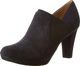 Geox Women's D Inspiration B Italian Style Shoes