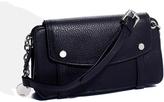 The Limited Double-Pocket Crossbody Mini Bag