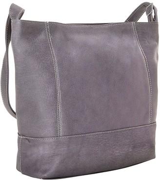 Le Donne Leather Everyday Shoulder Bag