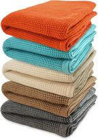 Pur Cashmere Thermal Throw