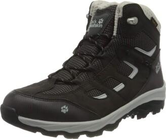 Jack Wolfskin Vojo Texapore Mid K Hiking Boot