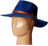 San Diego Hat Company WFH8028 Tear Drop Crown Floppy Hat