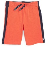 Splendid Toddler Boy's Seasonal Basics Shorts