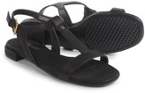 Aerosoles Buckle-Down Sandals - Vegan Leather (For Women)