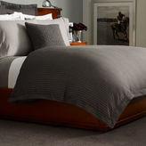 Ralph Lauren Grey Haberdashery Comforter