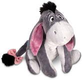 Disney Eeyore Plush - Winnie the Pooh - Medium - 12''