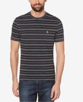 Original Penguin Men's Striped T-Shirt