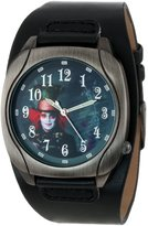 Disney Men's AIW05 Mad Hatter Strap Watch