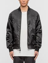 HUF Shots Bomber Jacket