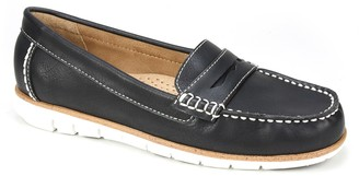 White Mountain Footwear Brianna Penny Loafer