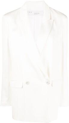 IRO Double-Breasted Jacket